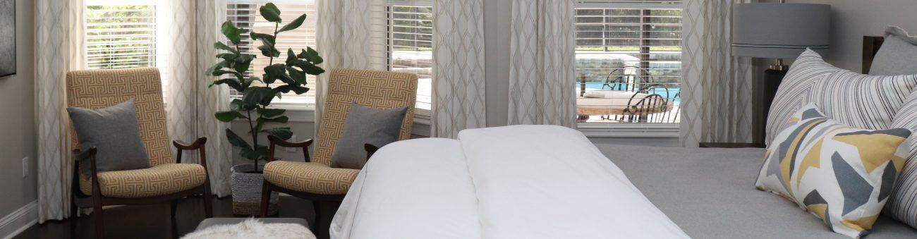 Interior Designer Decorator Ponte Vedra St Johns Jacksonville Florida